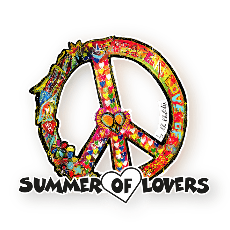 SUMMER OF LOVERS-LET IT BE 70s